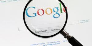 come apparire in prima pagina di google