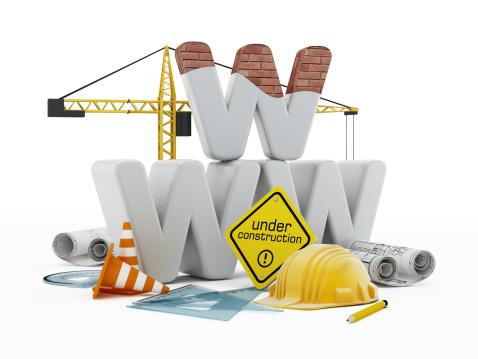 realizzazione siti web a valmontone